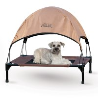 Outdoor Dog Cot | www.imgkid.com - The Image Kid Has It!
