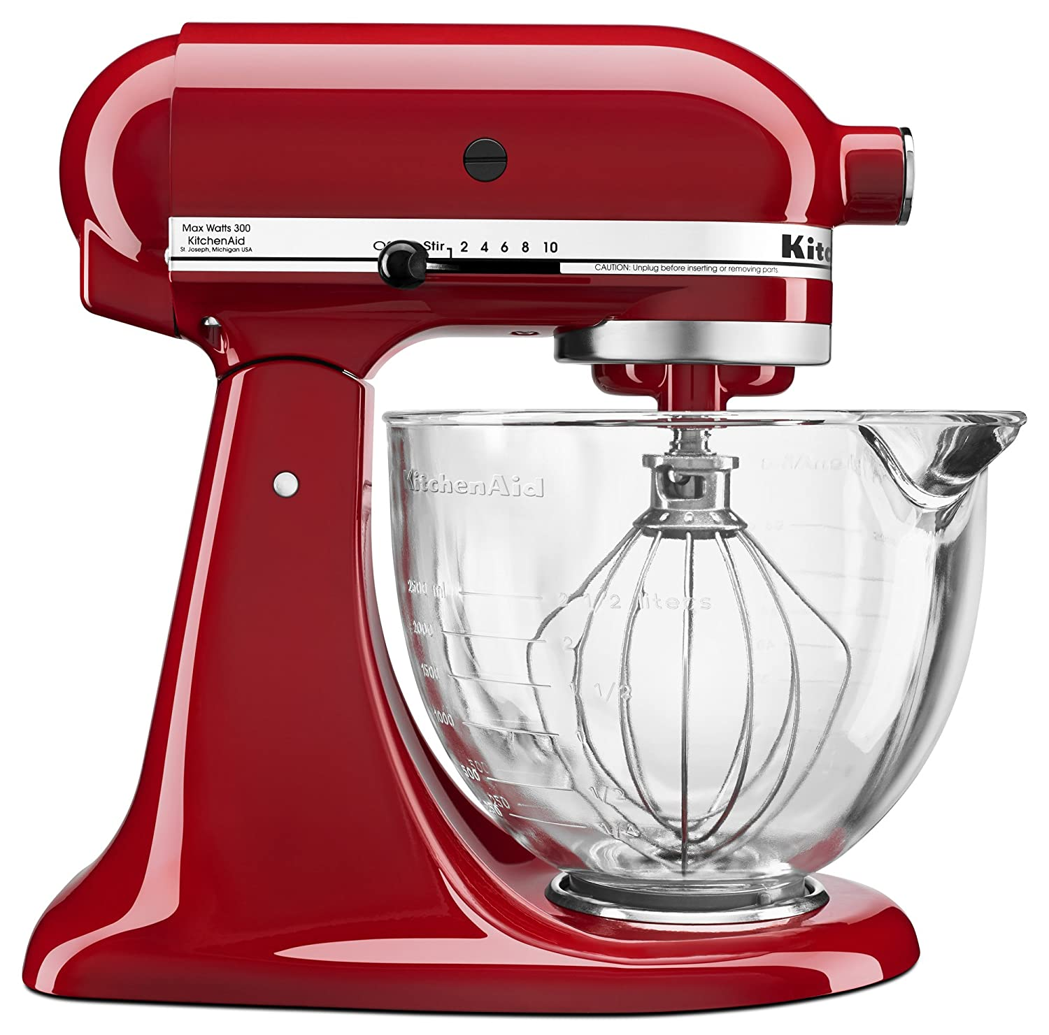 red kitchen aid mixer angled cabinets kitchenaid stand deals 2018 hunts tomato sauce coupons artisan series 199 99 free shipping