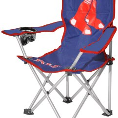 Yankees Folding Chair Round Dining Room Table And Chairs Toddler Camping Webnuggetz