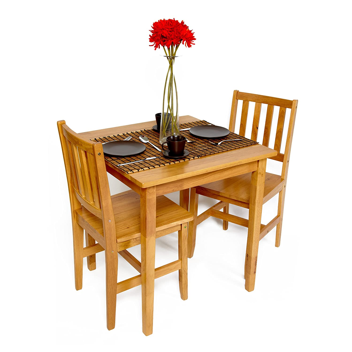2 chair bistro set red christmas covers table and chairs dining small cafe tables wood