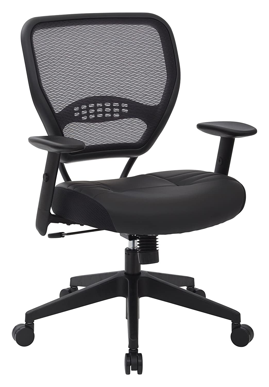 best chair back pain portland tub office chairs for lower detailed review