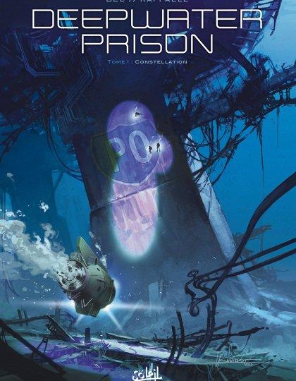Deepwater Prison - T01 - Constellation