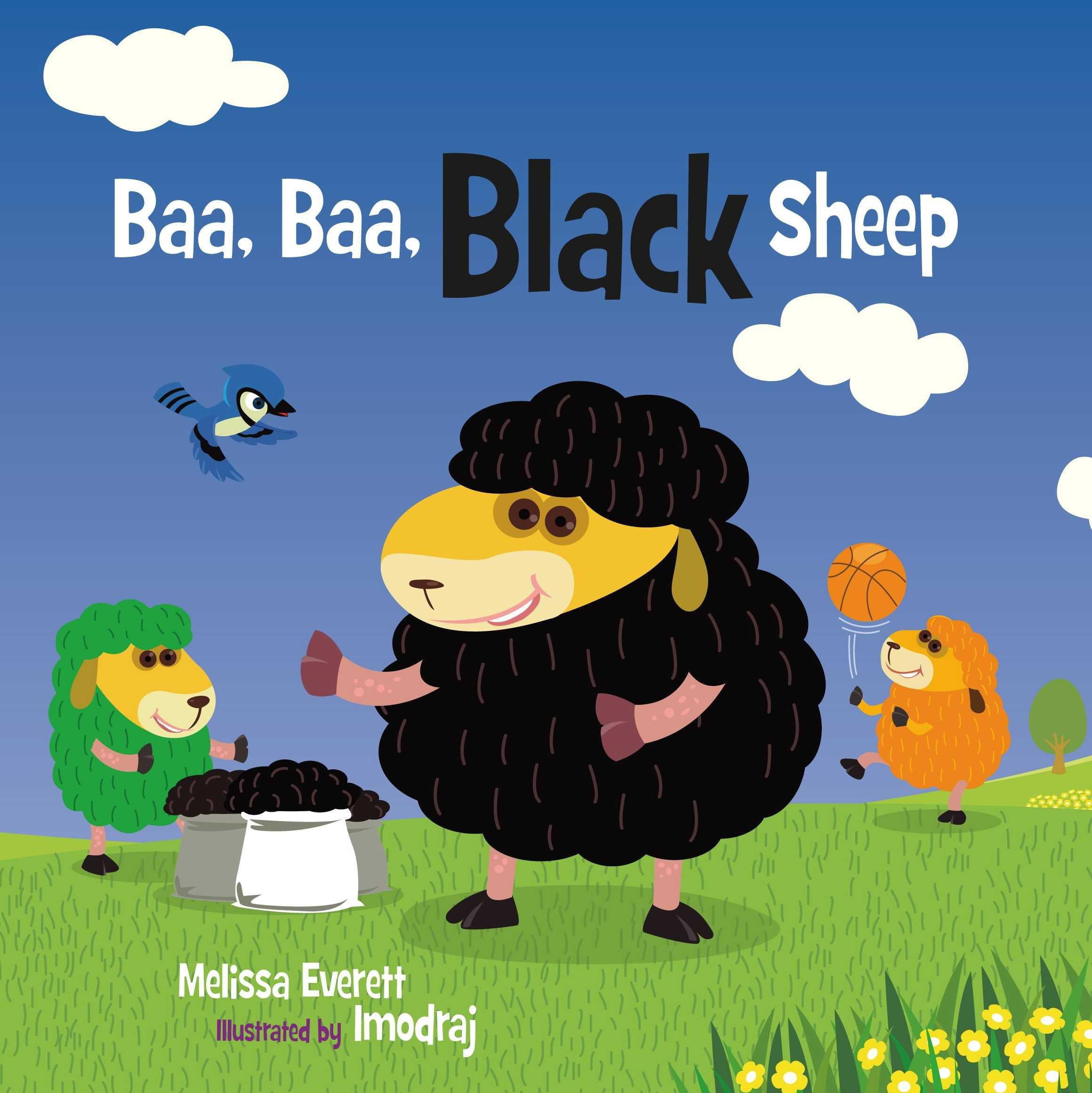 Baa Baa Black Sheep Nursery Rhymes Reviews