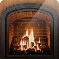 Virtual Fireplace: Amazon.co.uk: Appstore for Android