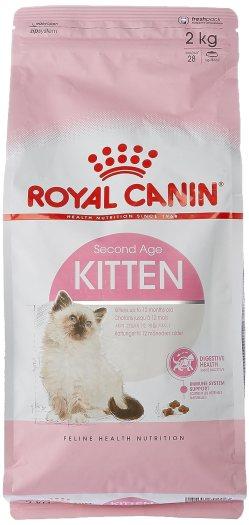 Royal Canin Kitten 36, 2 kg