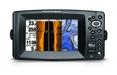 Hummingbird Fish Finder Reviews 03