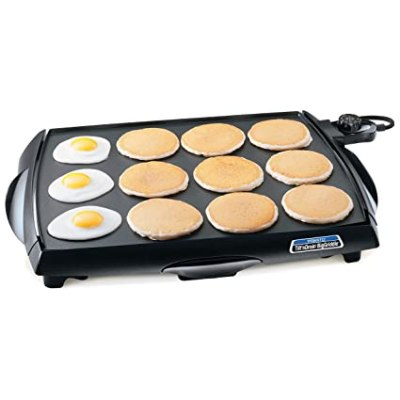 The 5 Best Electric Griddle Options & How To Choose One (2019 Edition) 9