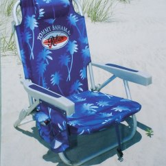 Tommy Bahama Backpack Cooler Chair Blue Round Lounge Top 10 Best Beach Chairs For Summer 2018 2019 On Flipboard