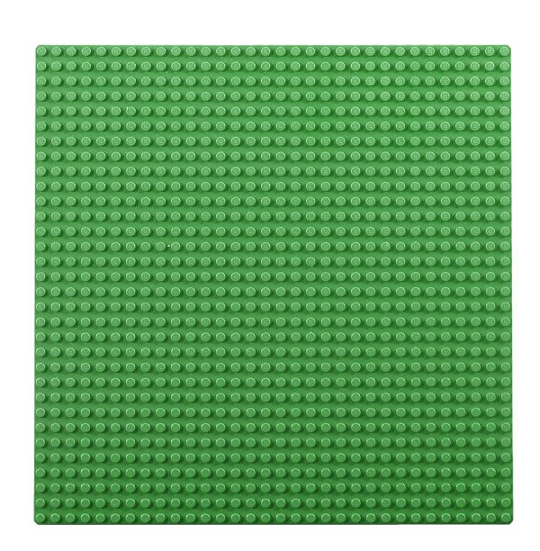 Collection Of 7 Genuine Lego Baseplates
