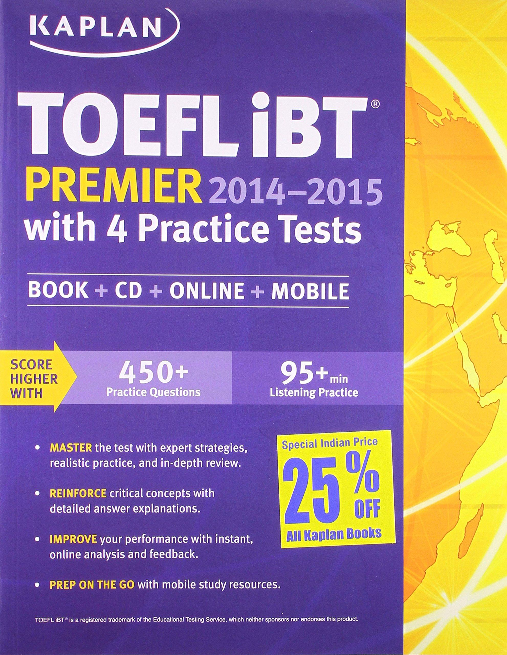 Toefl Tests Pdf