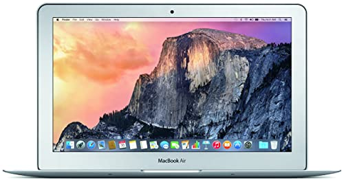 Apple MacBook Air 11.6-Inch Laptop (NEWEST VERSION)