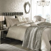 Kylie Minogue Bedding LIZA (Double Duvet Cover) Kylie ...