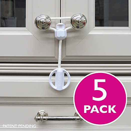 Best Cabinet Locks for Babyproofing - Make Your Home as Safe as ...