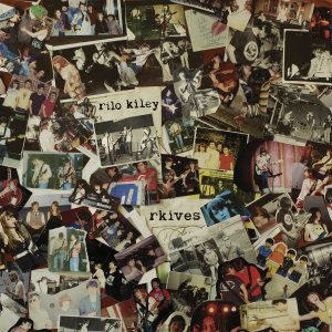"""Rilo Kiley """"RKives"""" Let's Not Get Carried Away"""