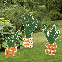 Outdoor Easter Decorations @BBT.com