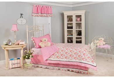 Bed Sets For Girls Twin Bed