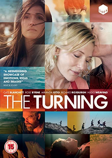 The Turning (2013) [ NON-USA FORMAT, PAL, Reg.2 Import - United Kingdom ]
