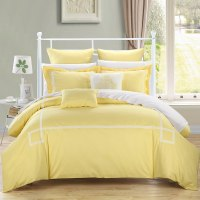 6 Yellow Bedding Sets Youll Love | WebNuggetz.com