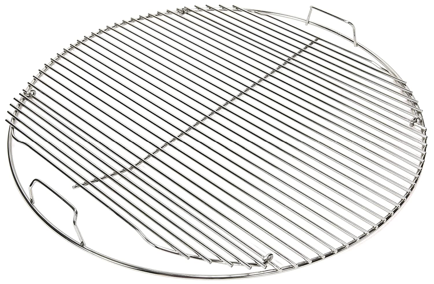 Grill Care Stainless Steel Grate Compatible With