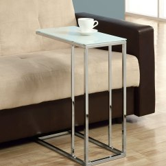 End Sofa Table Stanley Review New Living Room Coffee Slide Under Couch Side