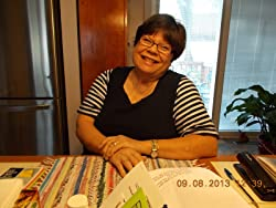Jean Carroll author of warrior spirit