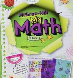 Mcgraw Hill 6th Grade Math Textbook California california life science  textbook 7th grade holt [ 2560 x 1999 Pixel ]