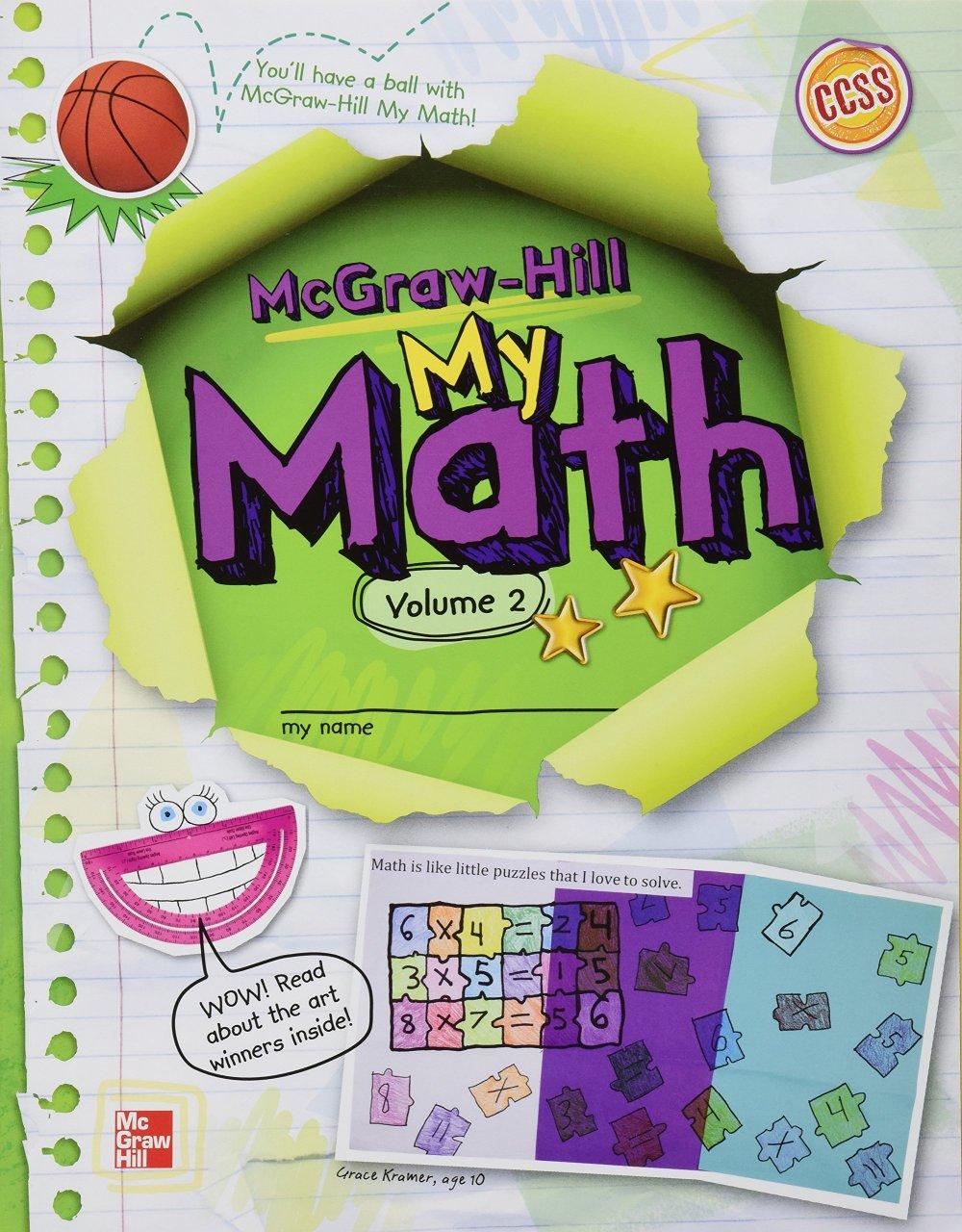 medium resolution of Mcgraw Hill 6th Grade Math Textbook California california life science  textbook 7th grade holt
