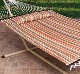 2 Person Free Standing Hammock