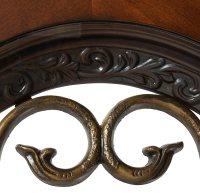 Ashley Furniture Signature Design - Norcastle Glass Top ...