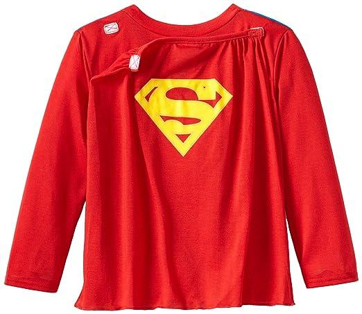 Komar Kids Little Boys  Batman Costume Sleep Set with Cape sizes 2T 9139d8e3b