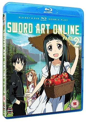 Sword Art Online Part 2