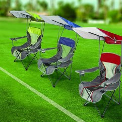 Outdoor Chairs For Sporting Events Where Is Blue Chair Bay Camping Canopy Patio Beach Sports Event