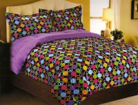 Peace Sign Bedding sets