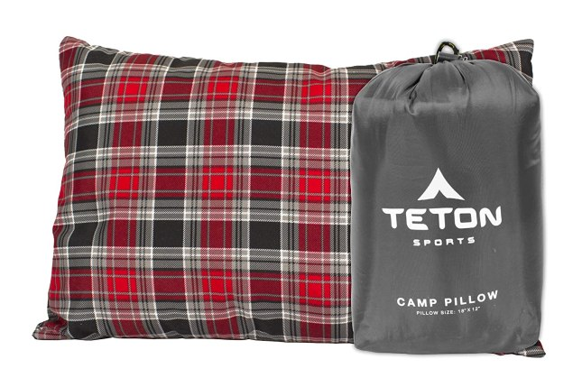 best backpacking pillow 8