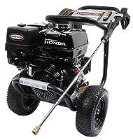 Simpson PS4240-S PowerShot 4200 PSI 4.0 GPM Honda GX390 Engine Gas Pressure Washer