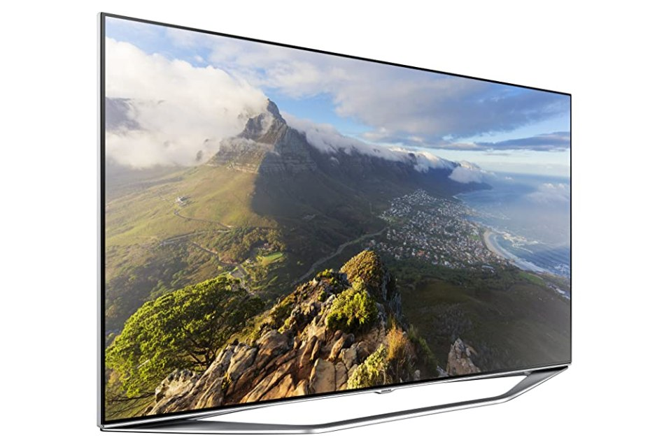 Best Smart LED HDTV over $1000