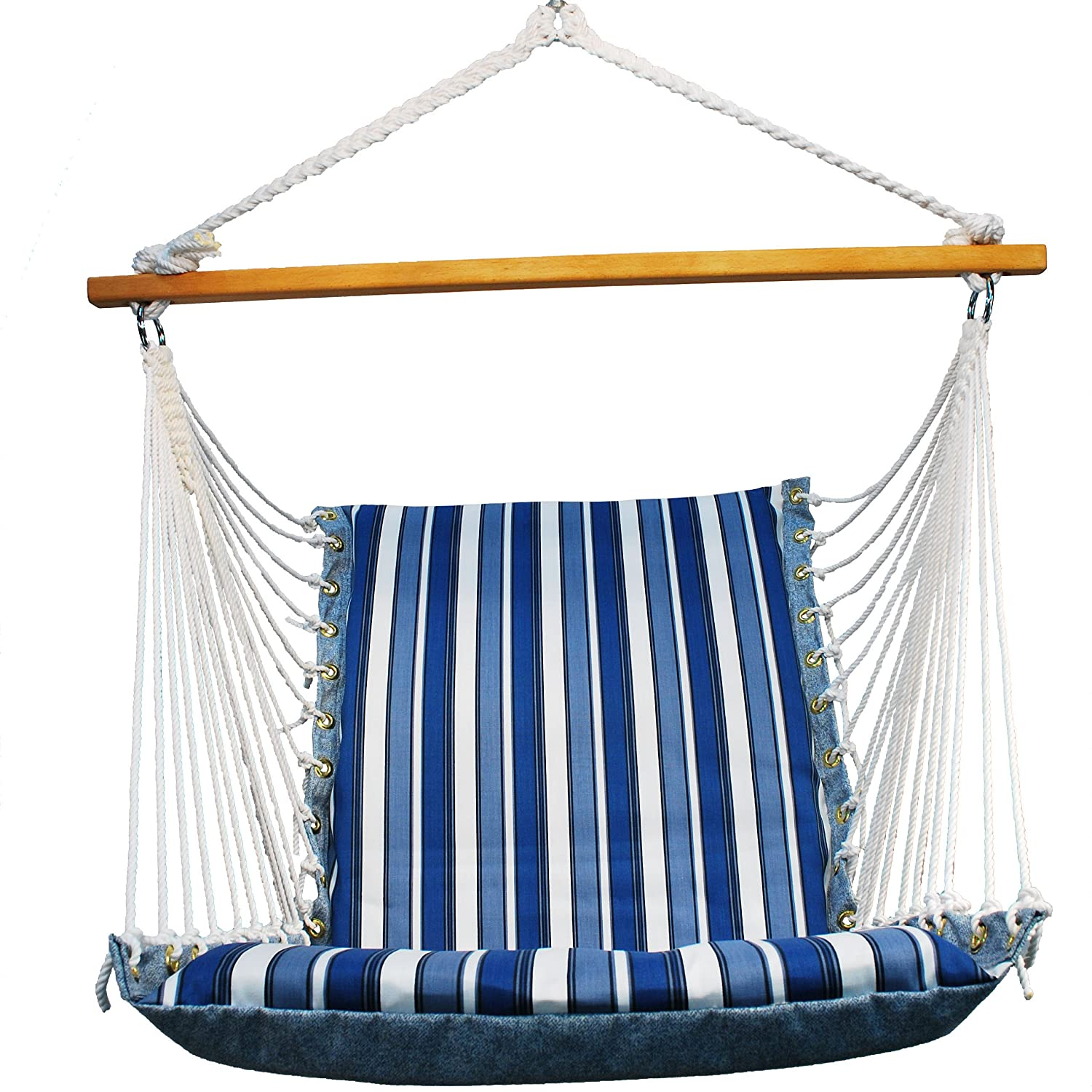 rope chair target genuine leather and ottoman comfortable garden hammock chairs hanging swing