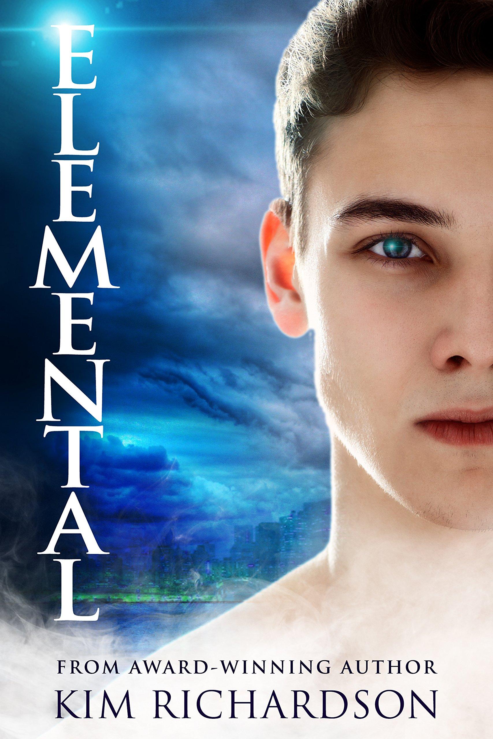 Elemental Soul Guardians Book 2