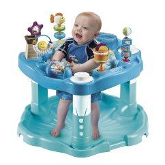 Graco High Chair 4 In 1 Xbox 360 Gaming Baby Einstein Musical Motion Activity Jumper Gear