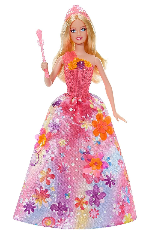 Barbie and The Secret Door Princess Alexa Singing Doll