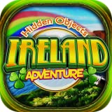 Hidden Objects - Ireland Adventures & Object Time Puzzle Games