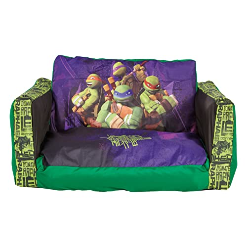 Teenage Mutant Ninja Turtles Decor  TKTB