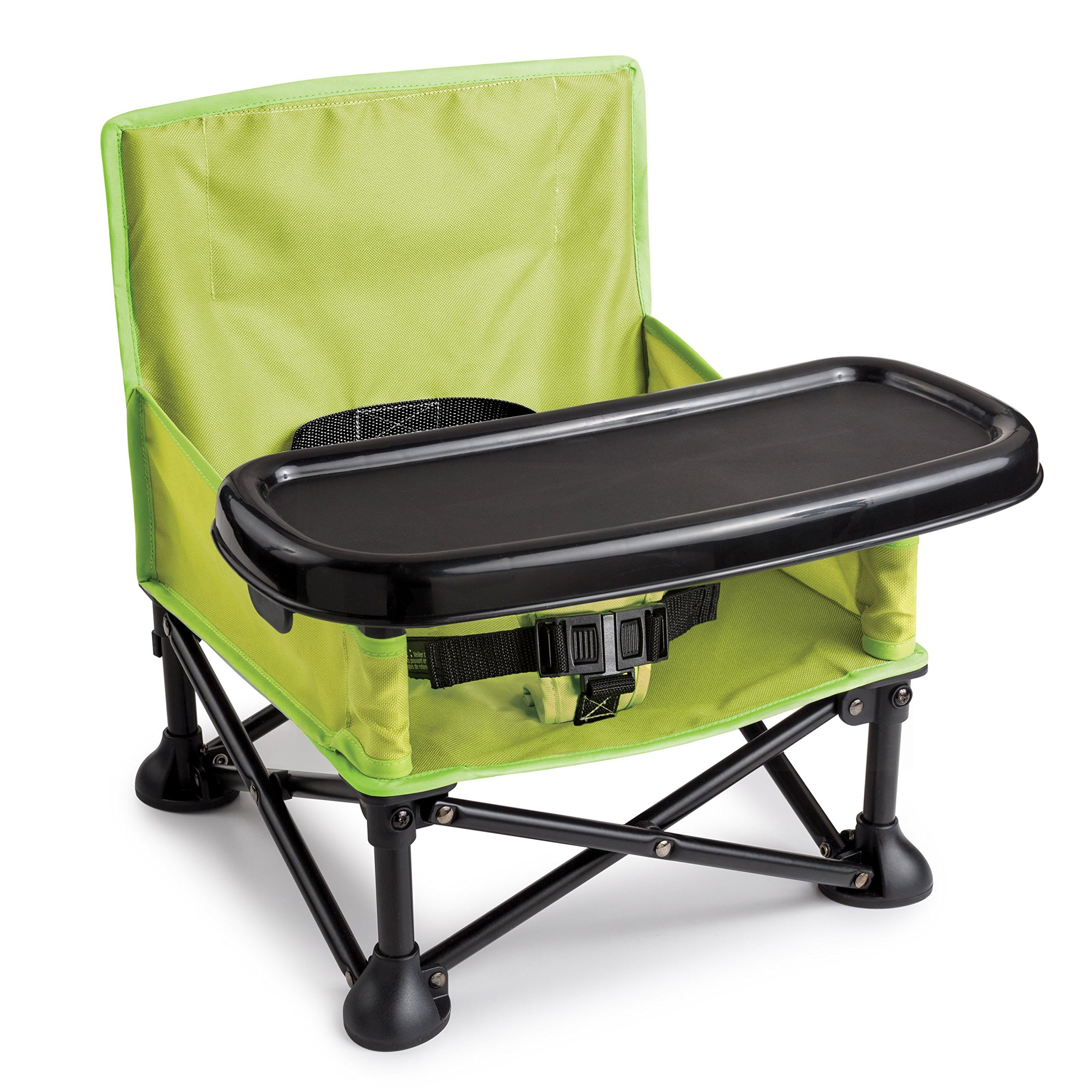 Folding Camping High Chair New Camping Booster Portable Infant Seat Baby Toddler