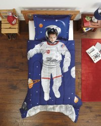 Space Bedding - Totally Kids, Totally Bedrooms - Kids ...