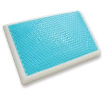 Just Be Cool! The 5 Best Gel Pillows on the Market - Elite ...