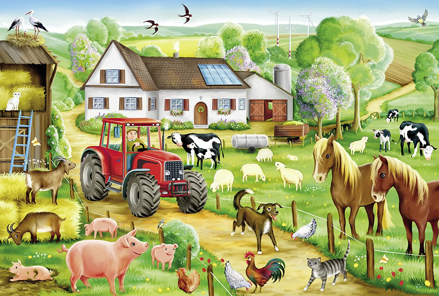 Images About Thema Boerderij