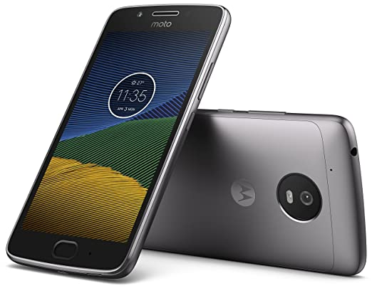 Moto G5 Amazon offer price