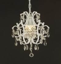 Country French Light Fixtures