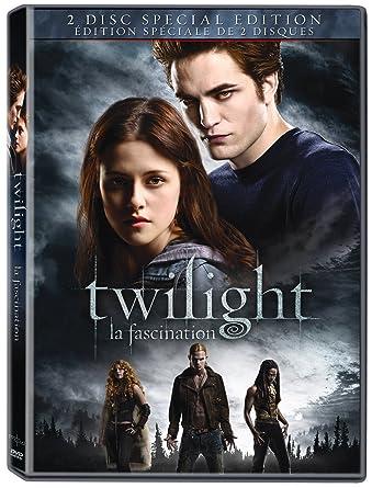 Twilight / La fascination (Two-Disc Special Edition) (Bilingual)