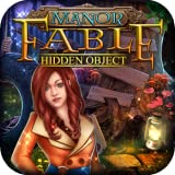 Hidden Object Manor Fable - Full Version